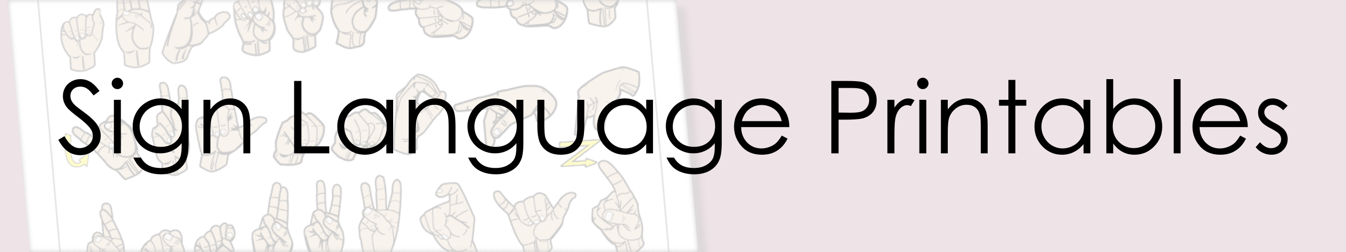 image about Printable Sign Language Alphabet identify Indicator Language Printables